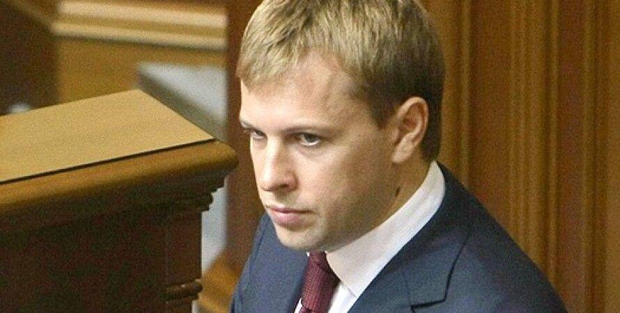 Виталий Хомутынник / Фото: Укринформ
