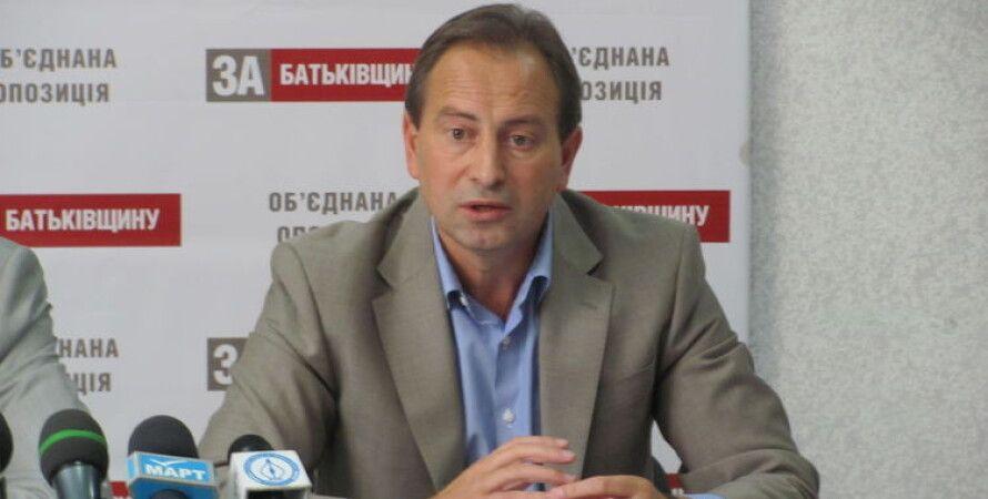 Николай Томенко/Фото: wikimedia.org