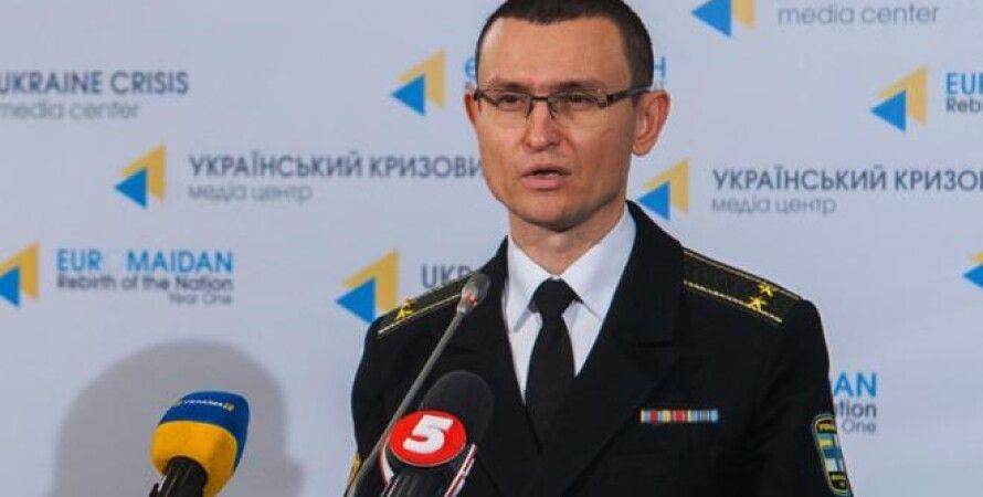 Владислав Селезнев / Фото: uacrisis.org