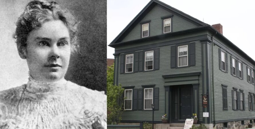 The Lizzie Borden Bed & Breakfast