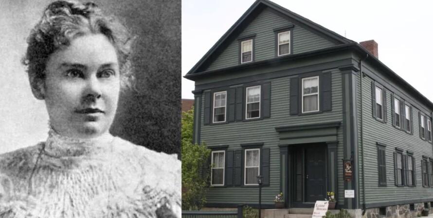The Lizzie Borden Bed & Breakfast