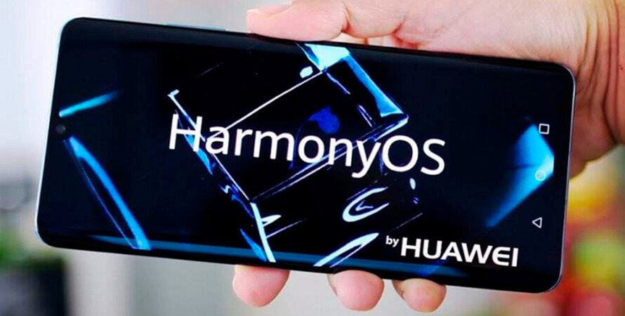 Смартфон,Huawei, HarmonyOS, разработка ПО, техника, программное обеспечение, операционная система