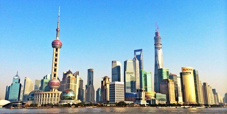 Шанхай / Фото: Wikipedia
