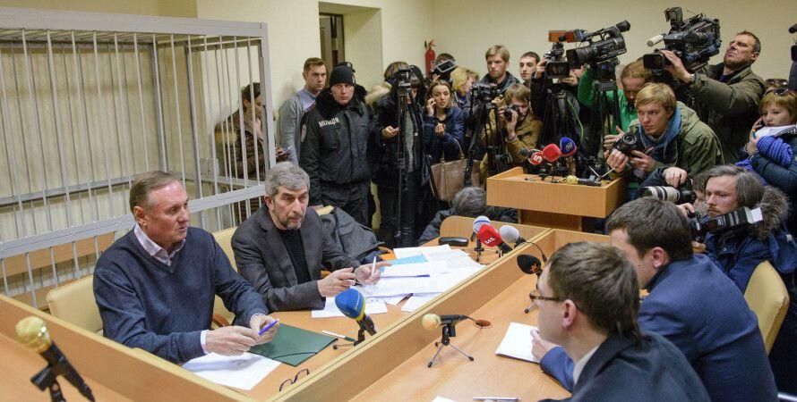 Александр Ефремов / Фото пресс-службы Партии регионов