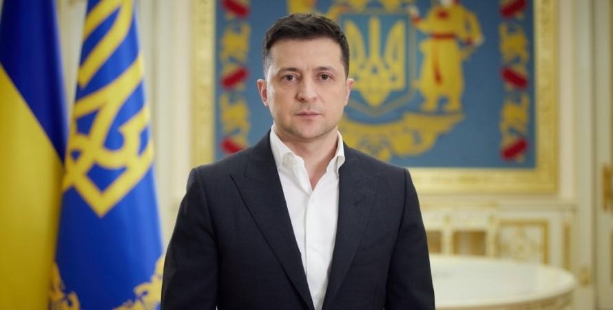 Владимир Зеленский, президент, Украина, День памяти и примирения, 8 мая