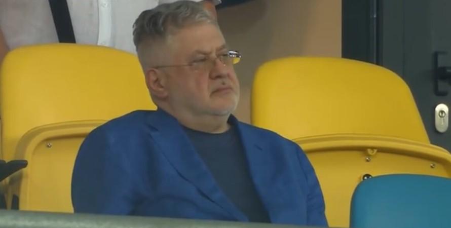 Коломойский: Ярославскому надо было не продавать Металлист