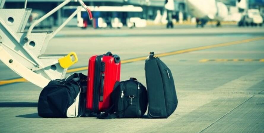 туризм, подорожі, маршрут