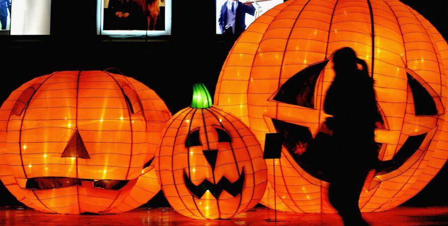 Хеллоуин / Фото: Getty Images