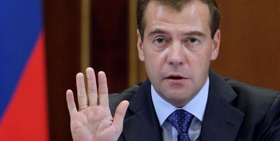 Дмитрий Медведев / Фото: ТАСС