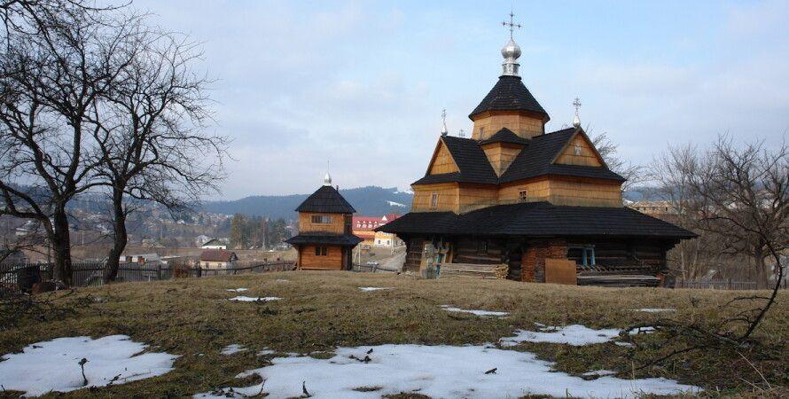Фото Галини Шевцової