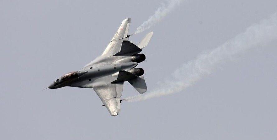 Истребитель МИГ-25 / Фото: DPA