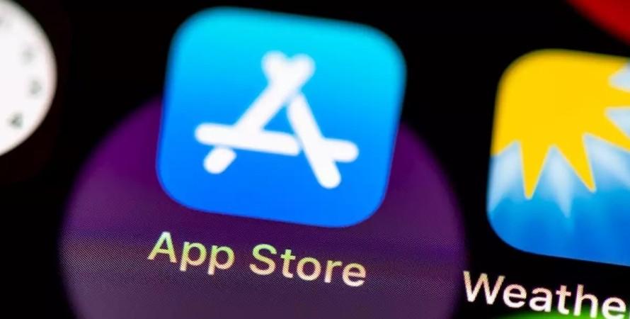 Apple,  AppStore, Apple Music, Spotify, конкуренция,