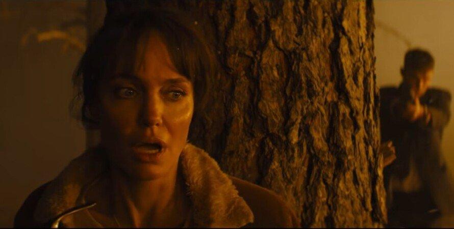 Анджелина Джоли, фильм, трейлер