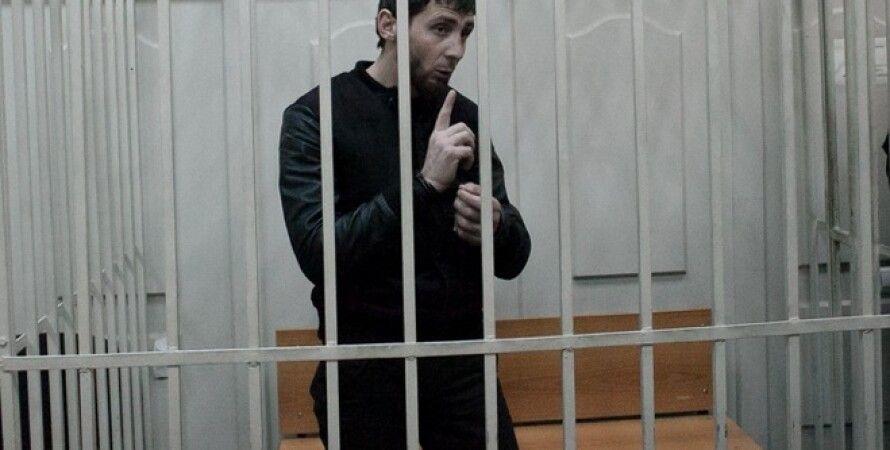 Заур Дадаев / Фото: 66.ru