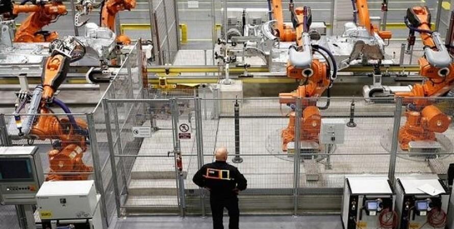 санкції, пз, промисловість, автоматизація, фото
