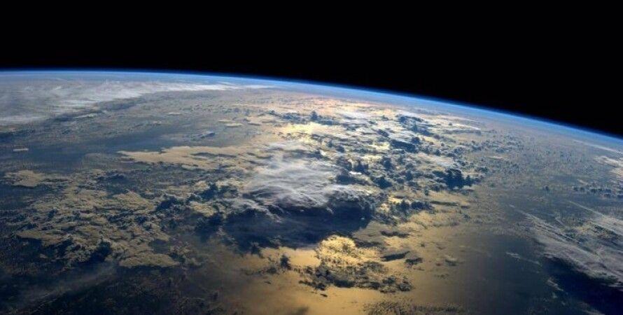 Земля, тектонические плиты