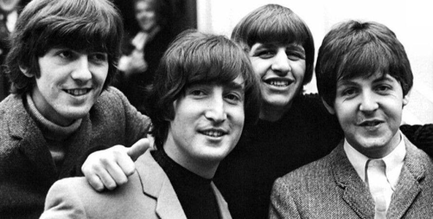 The Beatles / Фото:blik.ua