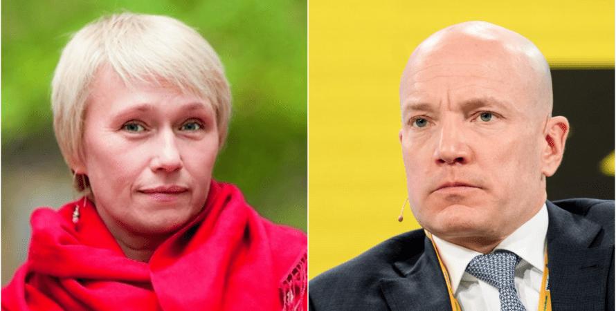 Алена Притула и Томаш Фиала, притула, фиала, бизнесмен, украинская правда, уп, почему продали украинскую правду