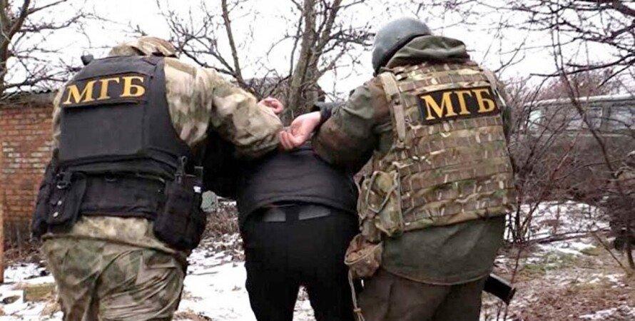 Боевики, МГБ