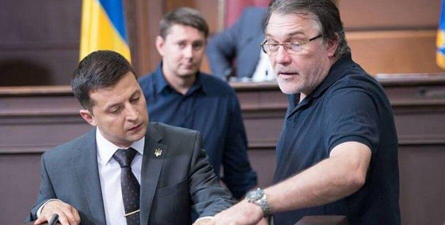 Алексей Кирющенко (справа) / Фото: Факты