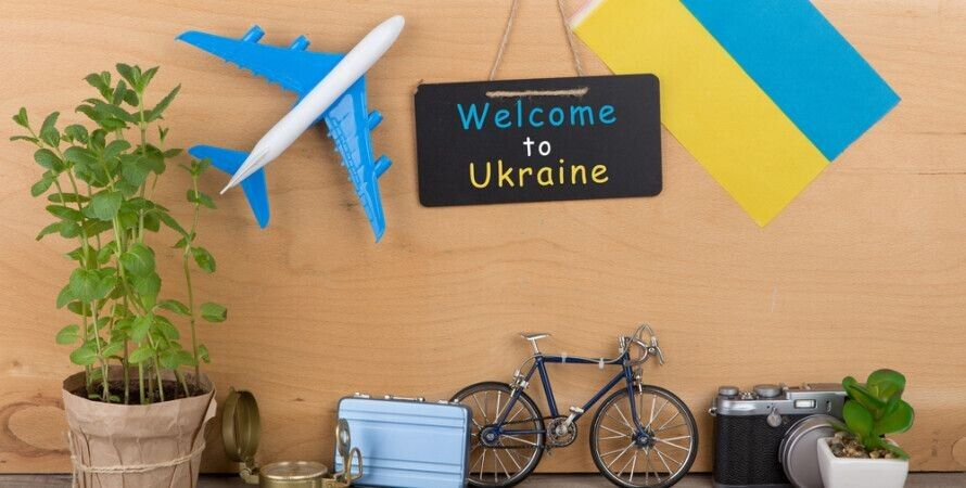 туризм, Україна, туристична галузь, туристичні послуги, пандемія коронавируса, COVID-19