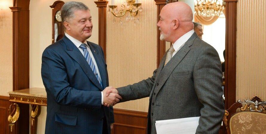 Фото: twitter.com / poroshenko