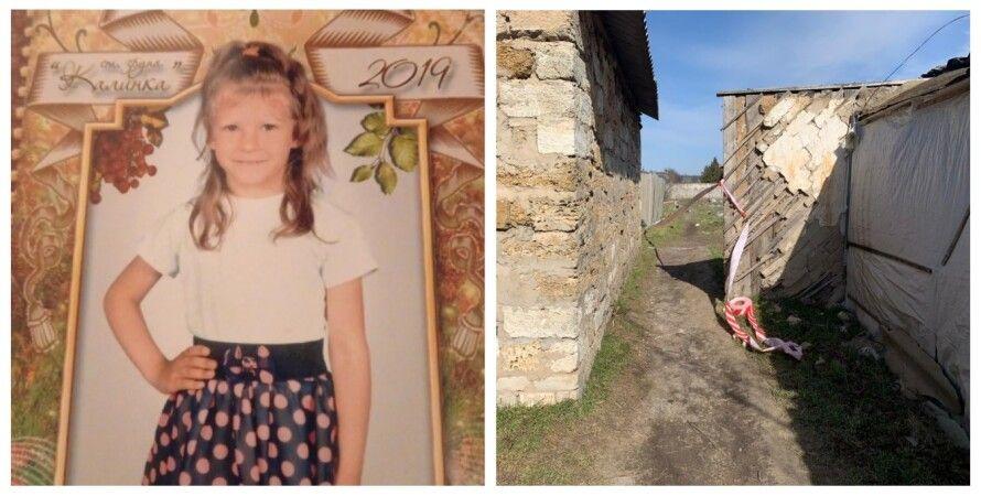 Маша Борисова, поиски ребенка, полиция