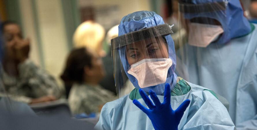 Медик в Африке, новый вирус, смертельный вирус