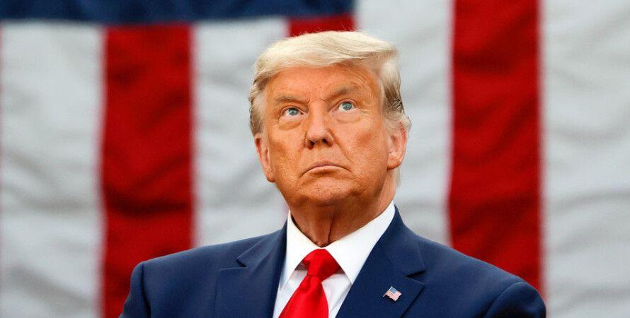 Дональд Трамп, Республіканці, Демократи, Партія, США