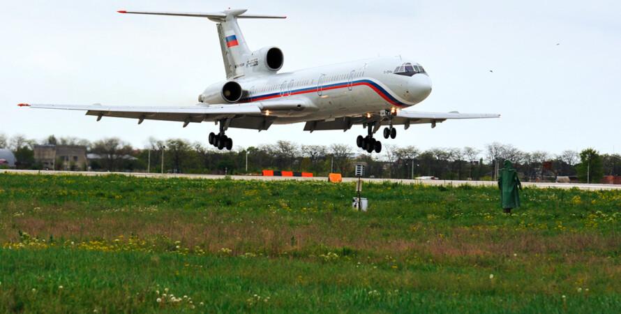 заборона на польоти, санкції, санкції проти Росії,