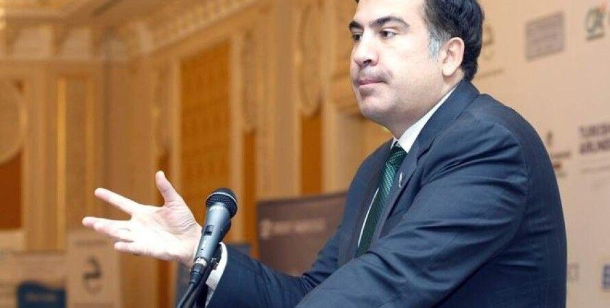 Михаил Саакашвили / Фото: РБК