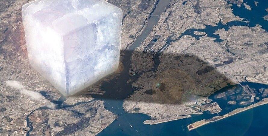 льодовики, зміна клімату
