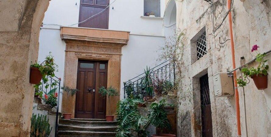 Самбука-ди-Сицилия/Фото: biancoloto.com