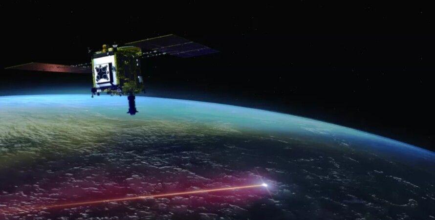 Хаябуса-2, зонд, астероид