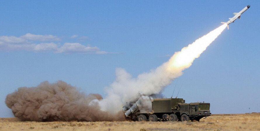 """Береговой ракетный комплекс """"Бал"""" / Фото: NEWS.ru"""