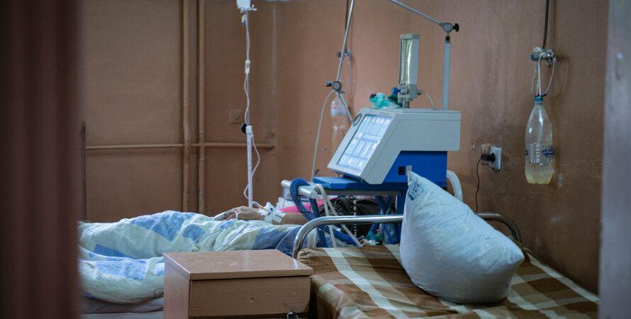 коронавірус в Україні, ситуація з covid-19 в івано-франківську