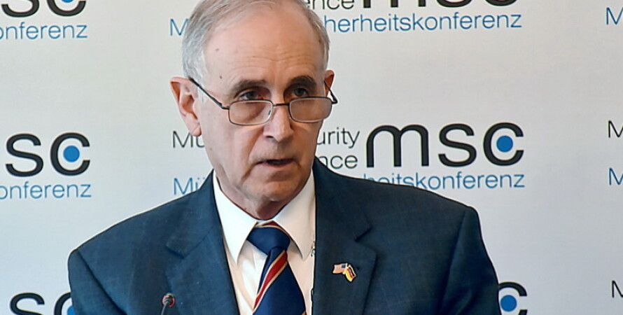 Кит Дейтон/Фото: kyivpost.com