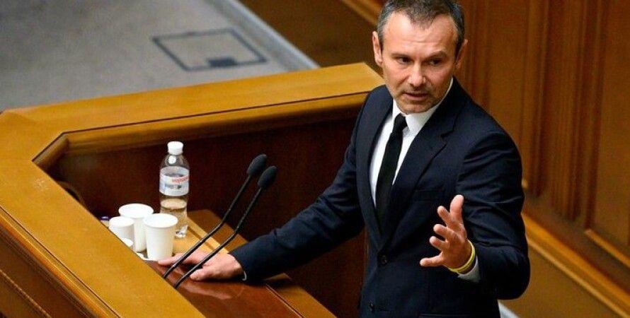 Святослав Вакарчук / Фото: podrobnosti.ua