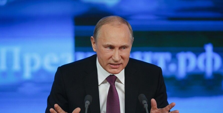 Владимир Путин / Фото: odnako.su