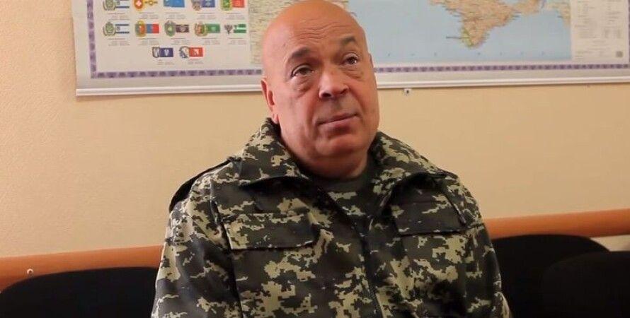 Геннадий Москаль / Фото: Youtube