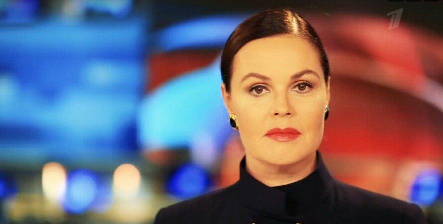 Екатерина Андреева, первый канал, ведущая, застряла в турции, запрет перелетов