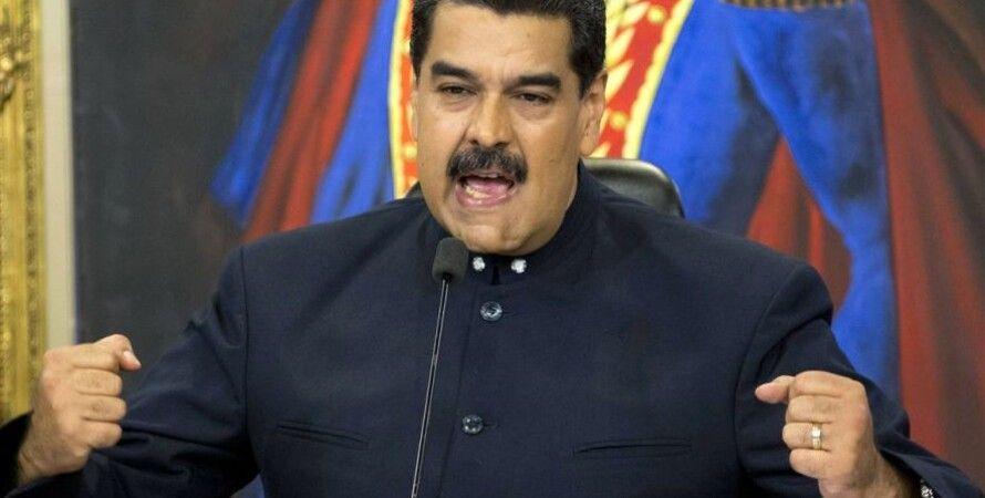 Николас Мадуро / Фото: post-gazette.com