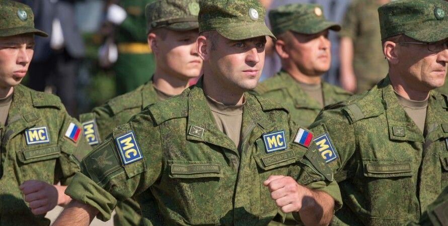 россия, приднестровье, военные, санду, майя санду