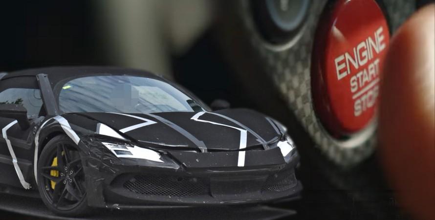 Ferrari F171