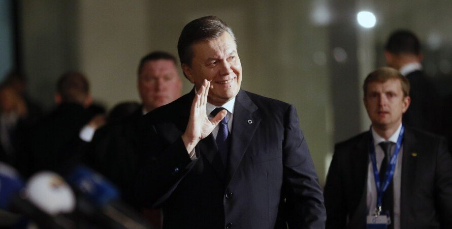 козак о януковиче в ткг, переговоры в минском формате