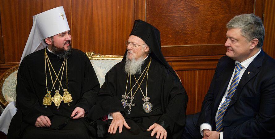 Фото: Николай Лазаренко / пресс-служба президента