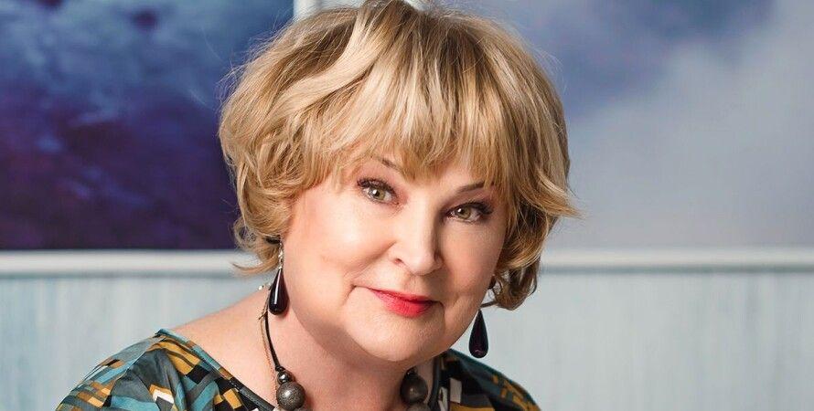Росія, письменниця, автор, детектив, Тетяна Полякова, померла,