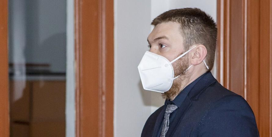 Лукаш Новачек, суд, чехія, бойовик, донбас