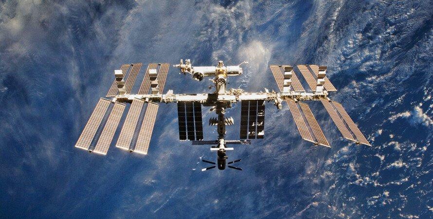 МКС, россия выходит из МКС, создание своей станции