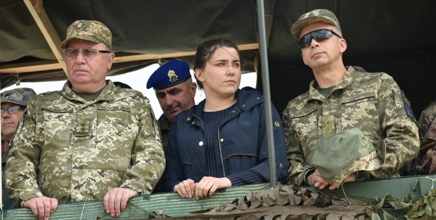 анна коваленко, чернигов, фото